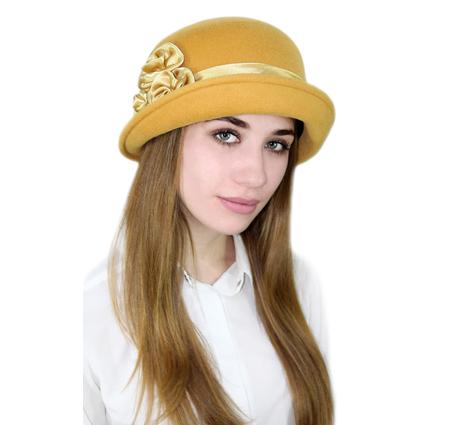 """Шляпка """"Абби"""""""