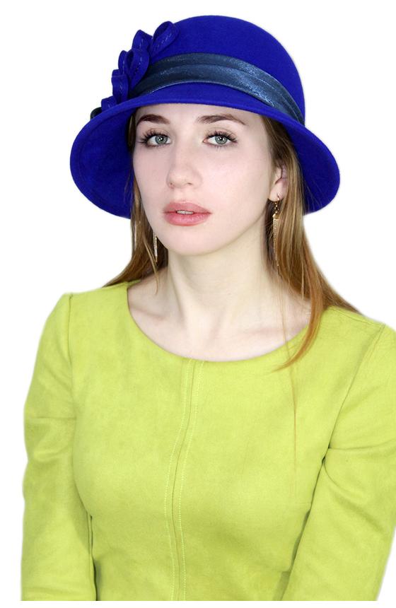 """Шляпа """"Адела"""""""