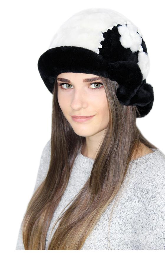 """Шляпка """"Актриса"""""""