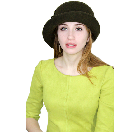 "Шляпа ""Алюр"""