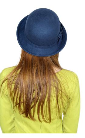 """Шляпа """"Алвена"""""""