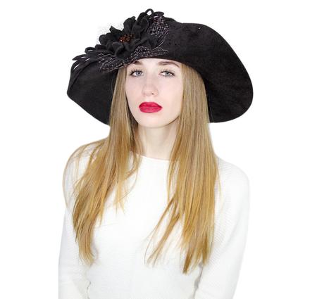 """Шляпа """"Анабелла"""""""