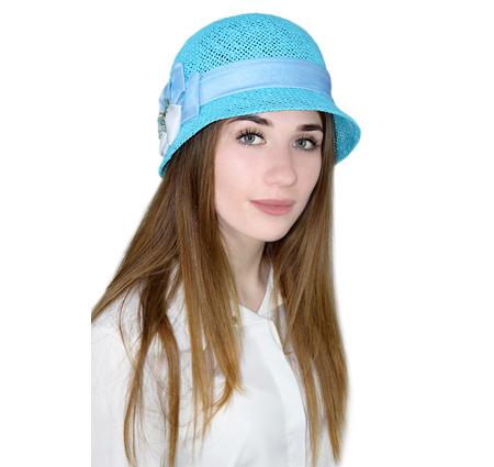 """Шляпка """"Асмина"""""""