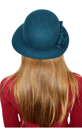 "Шляпа ""Аурелия"""