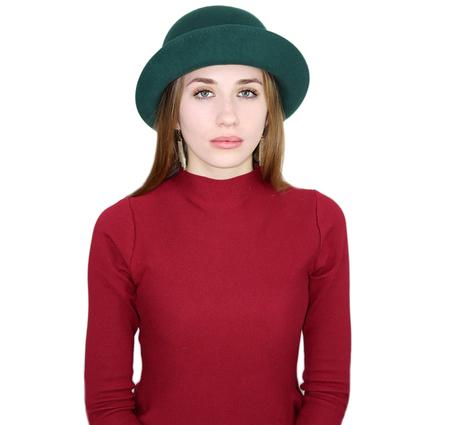 """Шляпа """"Бернадета"""""""