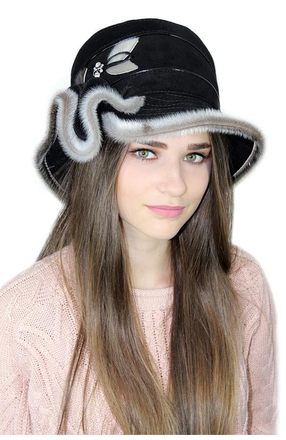"""Шляпа """"Берри"""""""