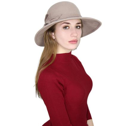 "Шляпа ""Блонди"""