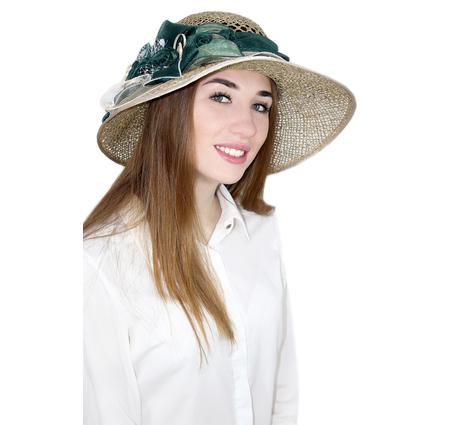 """Шляпа """"Богема"""""""