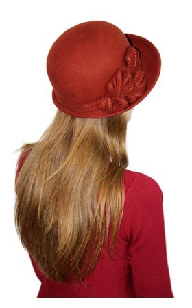 """Шляпа """"Брайди"""""""