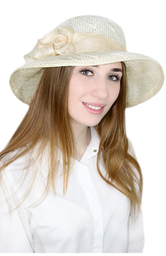 """Шляпа """"Бренда"""""""