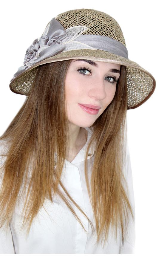 """Шляпа """"Бренди"""""""