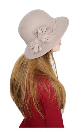 """Шляпа """"Бриждит"""""""