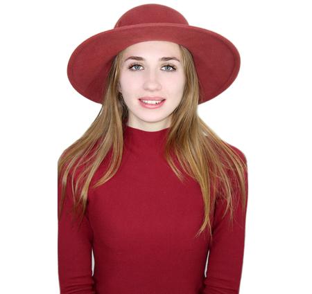 """Шляпа """"Бруна"""""""