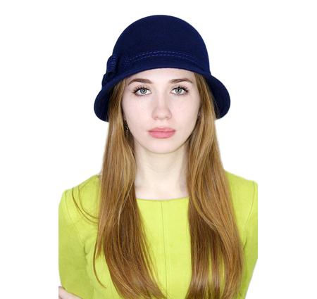 "Шляпка ""Эмалия"""