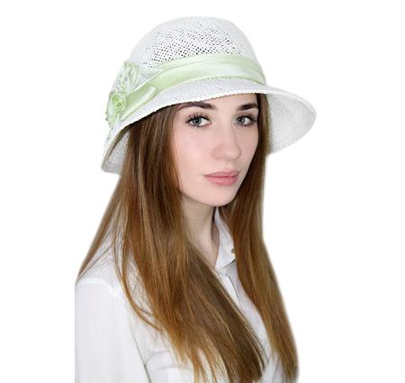 """Шляпа """"Эмилина"""""""