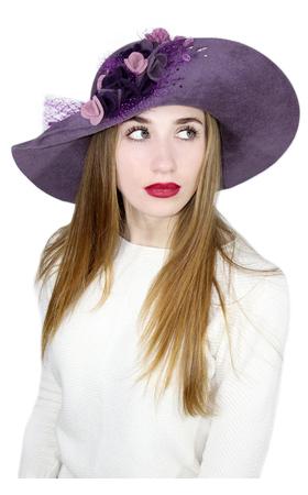 "Шляпа ""Евангелина"""