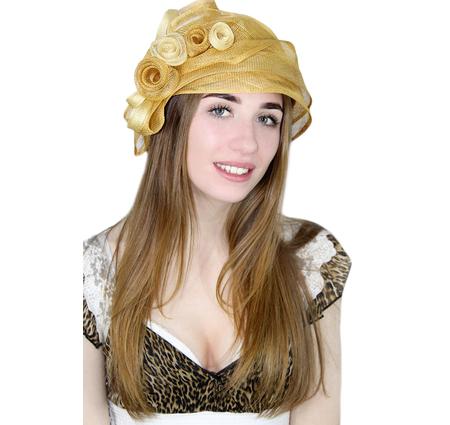 "Шляпка ""Габриэлла"""