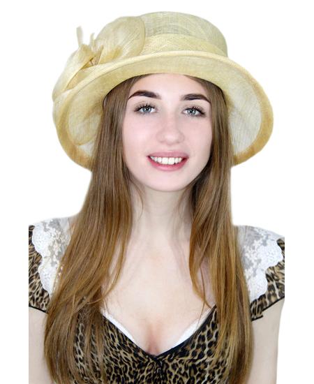 """Шляпа """"Голди"""""""