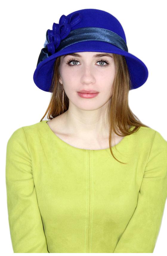 """Шляпа """"Иола"""""""