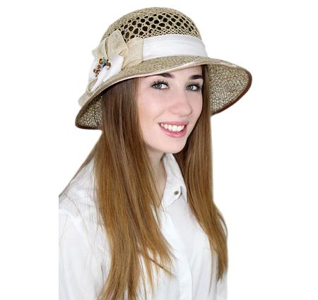 """Шляпа """"Джеми"""""""