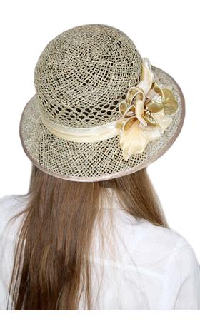 """Шляпа """"Джени"""""""