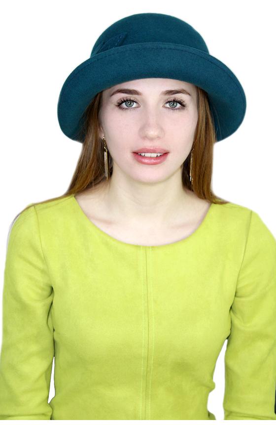 """Шляпа """"Джинни"""""""