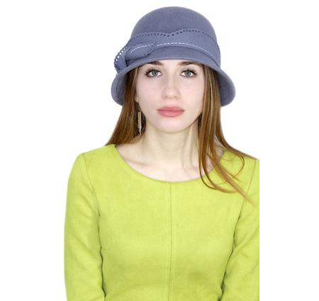 """Шляпка """"Кейсия"""""""
