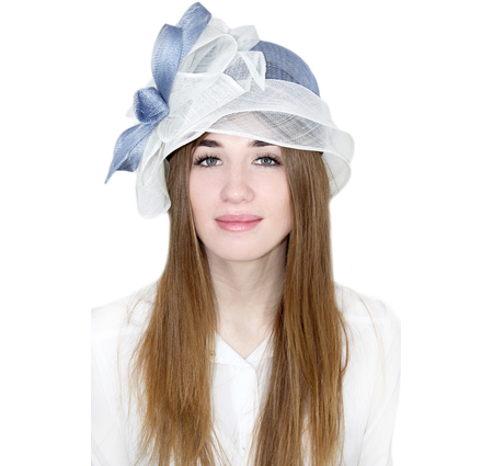 """Шляпка """"Керолин"""""""