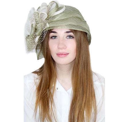 """Шляпка """"Кесседи"""""""