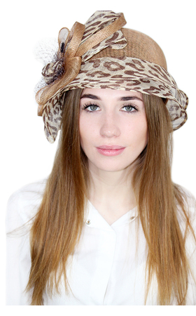 "Шляпка ""Кетти"""