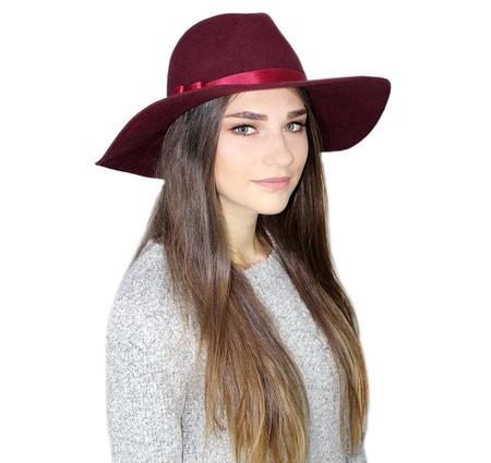 """Шляпа """"Кристи"""""""