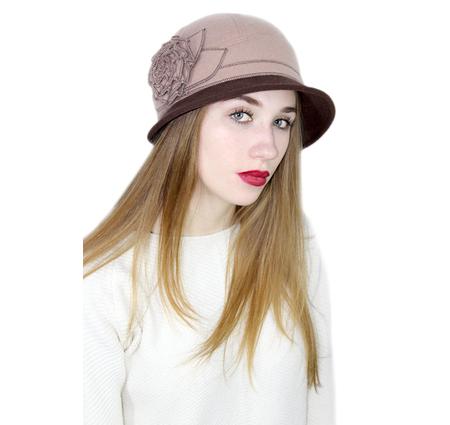 """Шляпка """"Лакеса"""""""