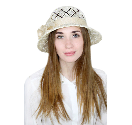 """Шляпа """"Латте"""""""
