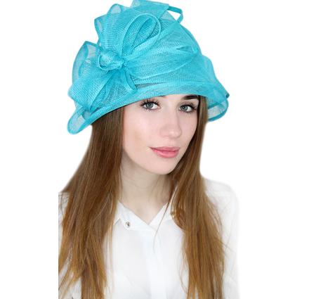 """Шляпка """"Леди"""""""