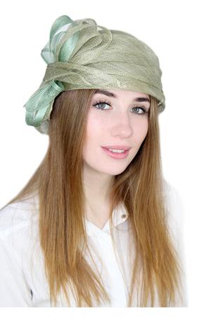 """Шляпка """"Ленда"""""""