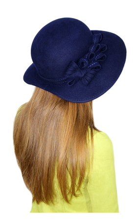 """Шляпа """"Лисанда"""""""