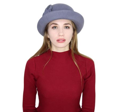 """Шляпа """"Лорейна"""""""