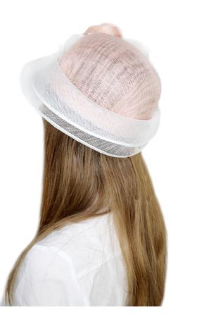 """Шляпка """"Люси"""""""