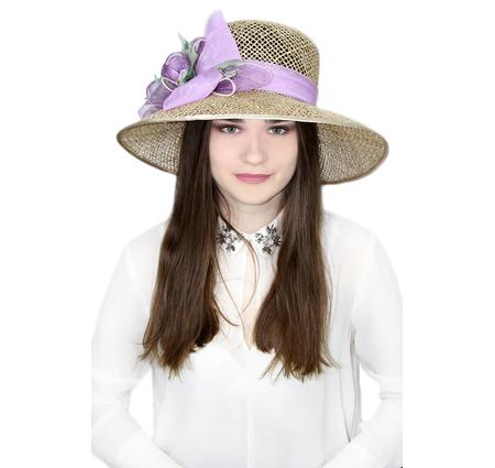 """Шляпа """"Малисия"""""""