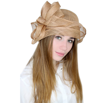 """Шляпка """"Маргарет"""""""