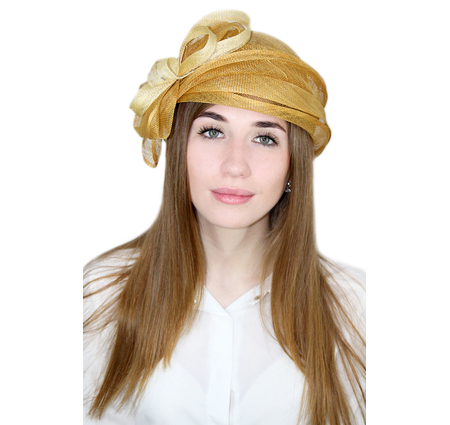 """Шляпка """"Мариана"""""""