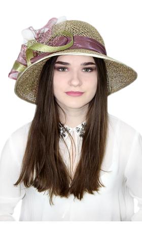 """Шляпа """"Марина"""""""