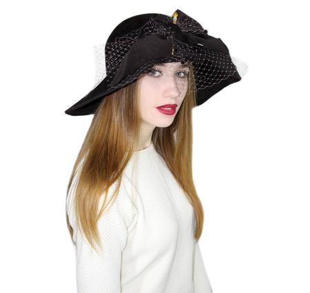 """Шляпа """"Марсела"""""""