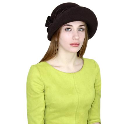 """Шляпа """"Мериса"""""""