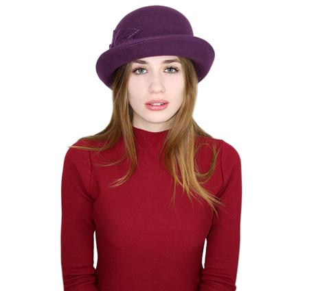 """Шляпа """"Мериен"""""""