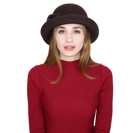 """Шляпа """"Миранда"""""""