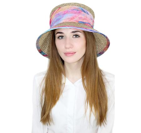 """Шляпа """"Монро"""""""