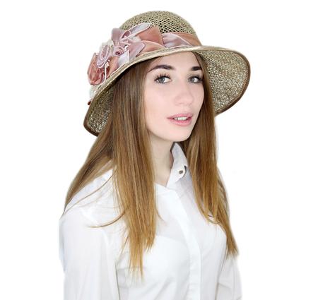 """Шляпа """"Паола"""""""