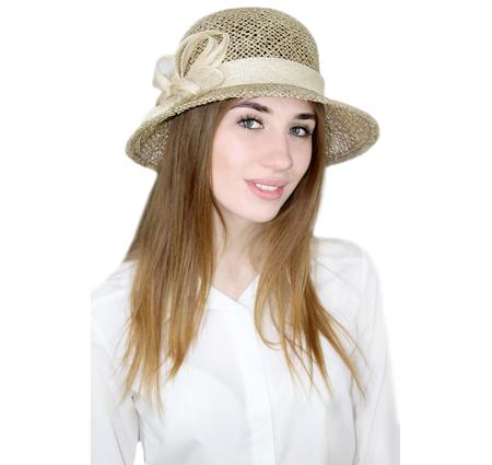 """Шляпа """"Паолина"""""""