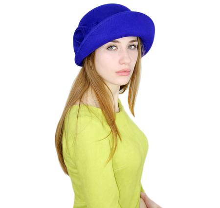 """Шляпа """"Пилагия"""""""